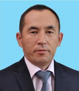 ismanov